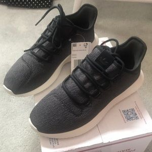 "NWT Adidas Womens ""Tubular Shadow"" Sneaker"
